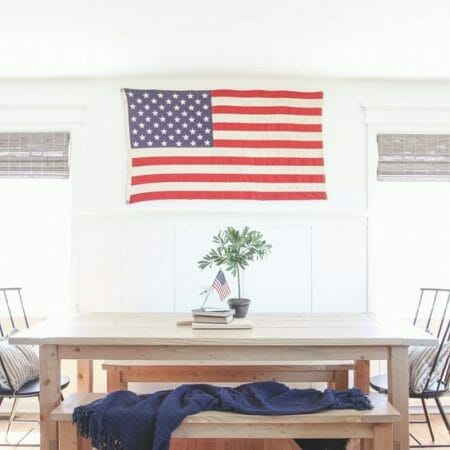 HOW TO DECORATE FOR THE 4TH OF JULY