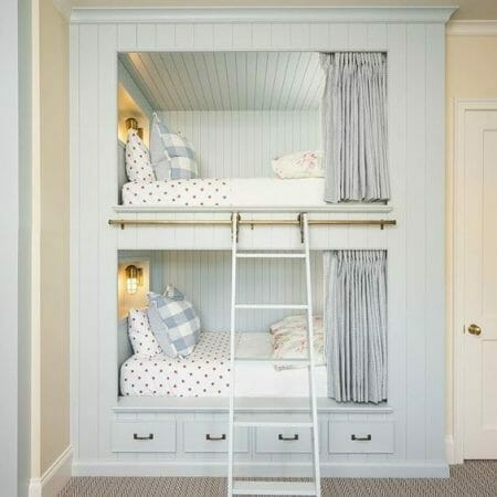 BUNKROOMS: DO OR DON'T?