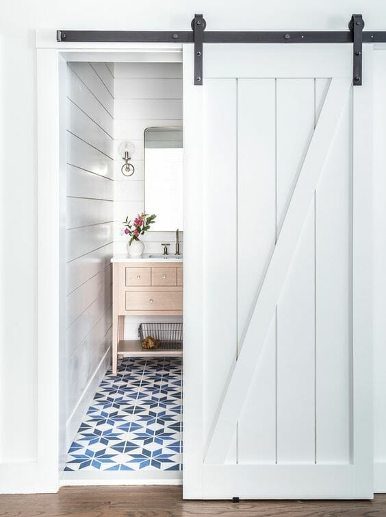 Roundup 20 Barn Doors For Every Style Of Home Carlton Landing