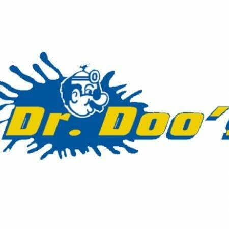 Dr. Doo's logo