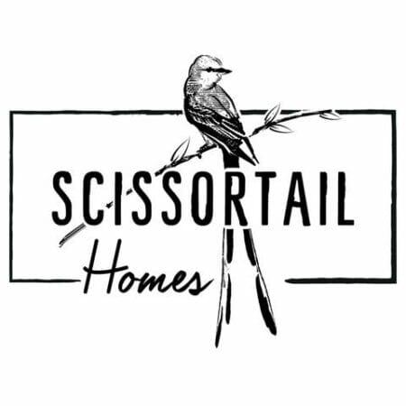 Scissortail Homes Logo
