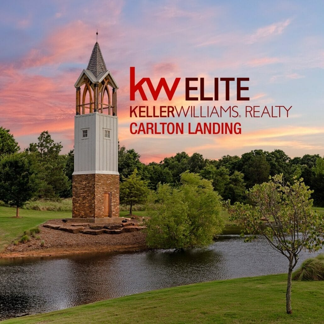 Keller Williams Carlton Landing
